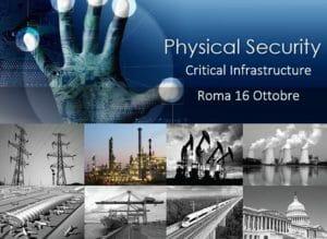 16 Ottobre ROMA CyberSec