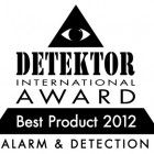 Detektorn International Award
