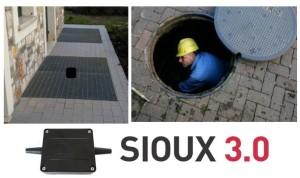 SIOUX GATE