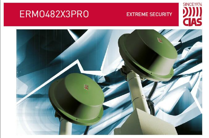 cover ERMO 482X3PRO PL